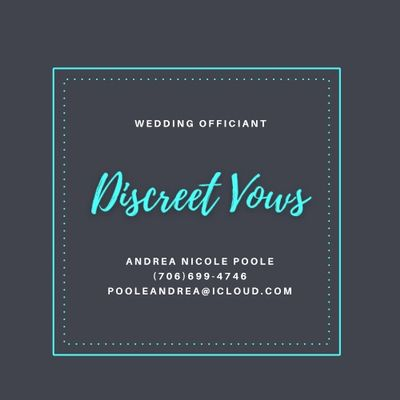 Avatar for Discreet Vow's