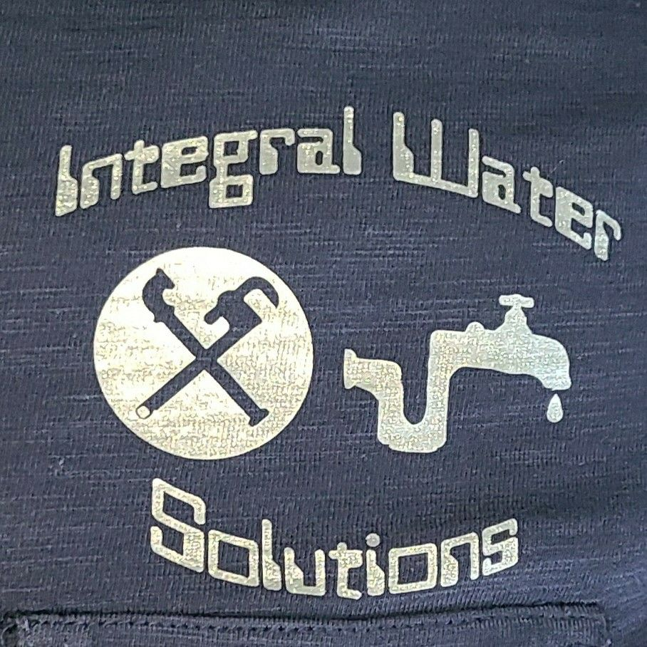 Integral Water Solutions 💧