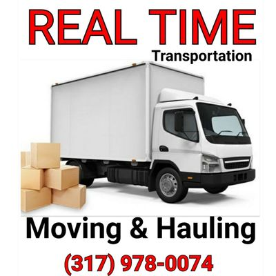 Avatar for Real Time Transportation llc