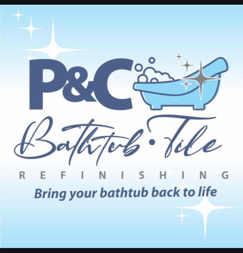 P and c tub-tile refinishing