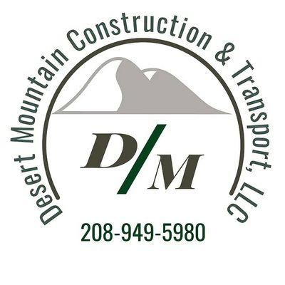 Avatar for Desert Mountian Construction &Transport, LLC