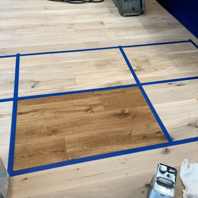 Uriostegui Hardwood Flooring