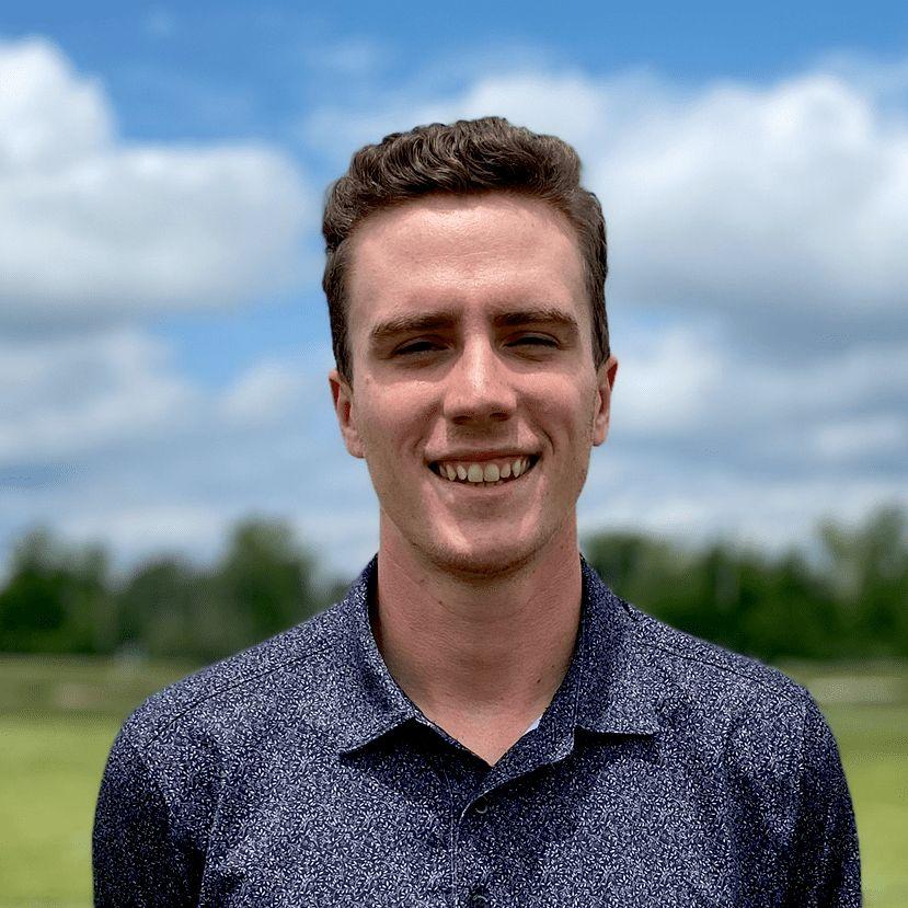 Colin Fisher, PGA