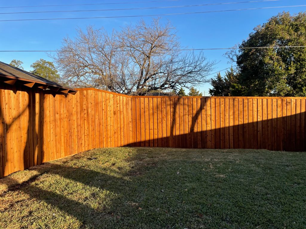 Fence and Gate Installation - Desoto 2020