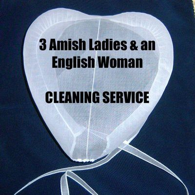 Avatar for 3 Amish Ladies and an English Woman