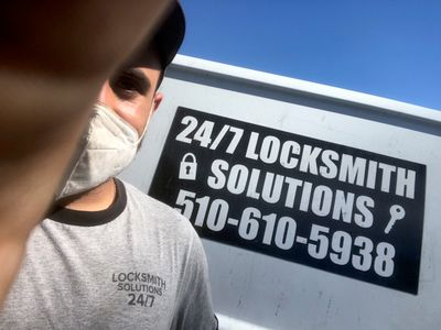 Avatar for 24/7 Locksmith Solutions