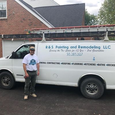 Avatar for R & S Painting and Remodeling LLC