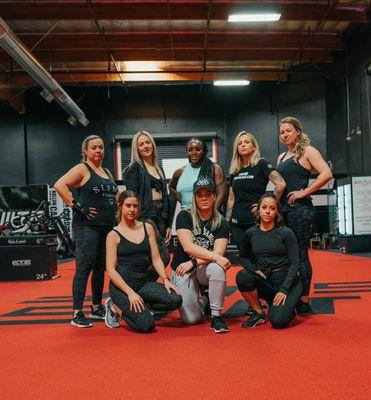 Avatar for Brittney Reyna / Reign Athletics