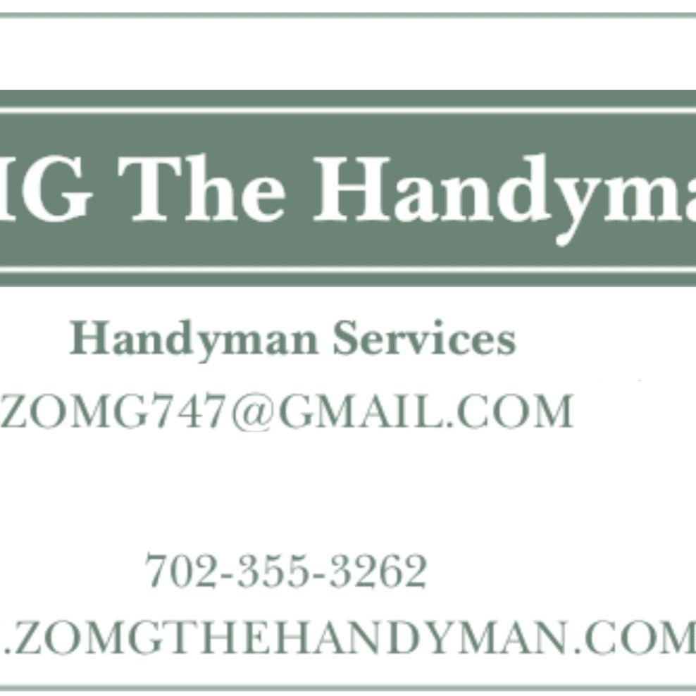 ZOMG The HandyMan LLC
