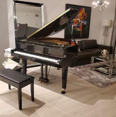 Edward Persin - Piano Lessons
