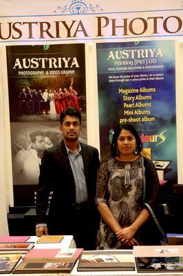 Avatar for Austriya Photo LLC