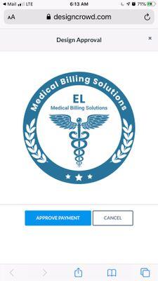 Avatar for EL Medical Billing Solutions