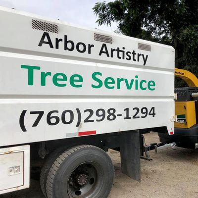 Avatar for Arbor Artistry Tree Service