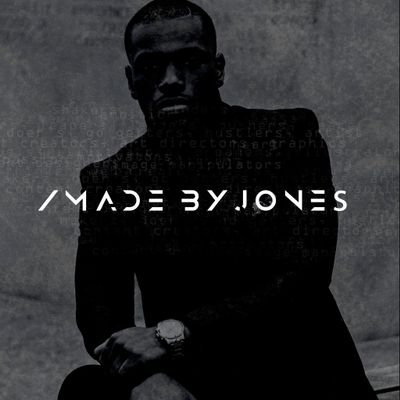 Avatar for Made by Jones