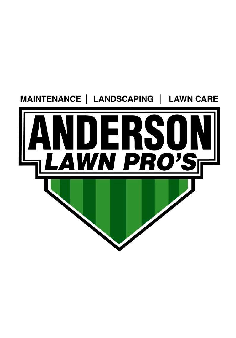 Anderson Lawn Pro's