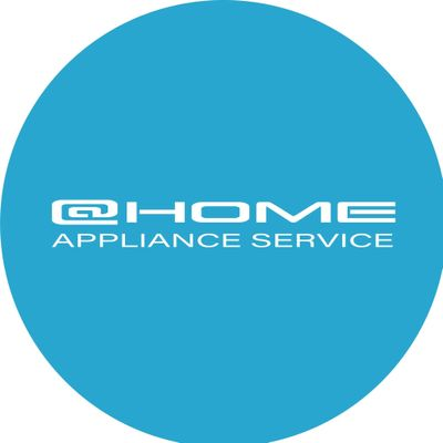 Avatar for AT HOME APPLIANCE SERVICE