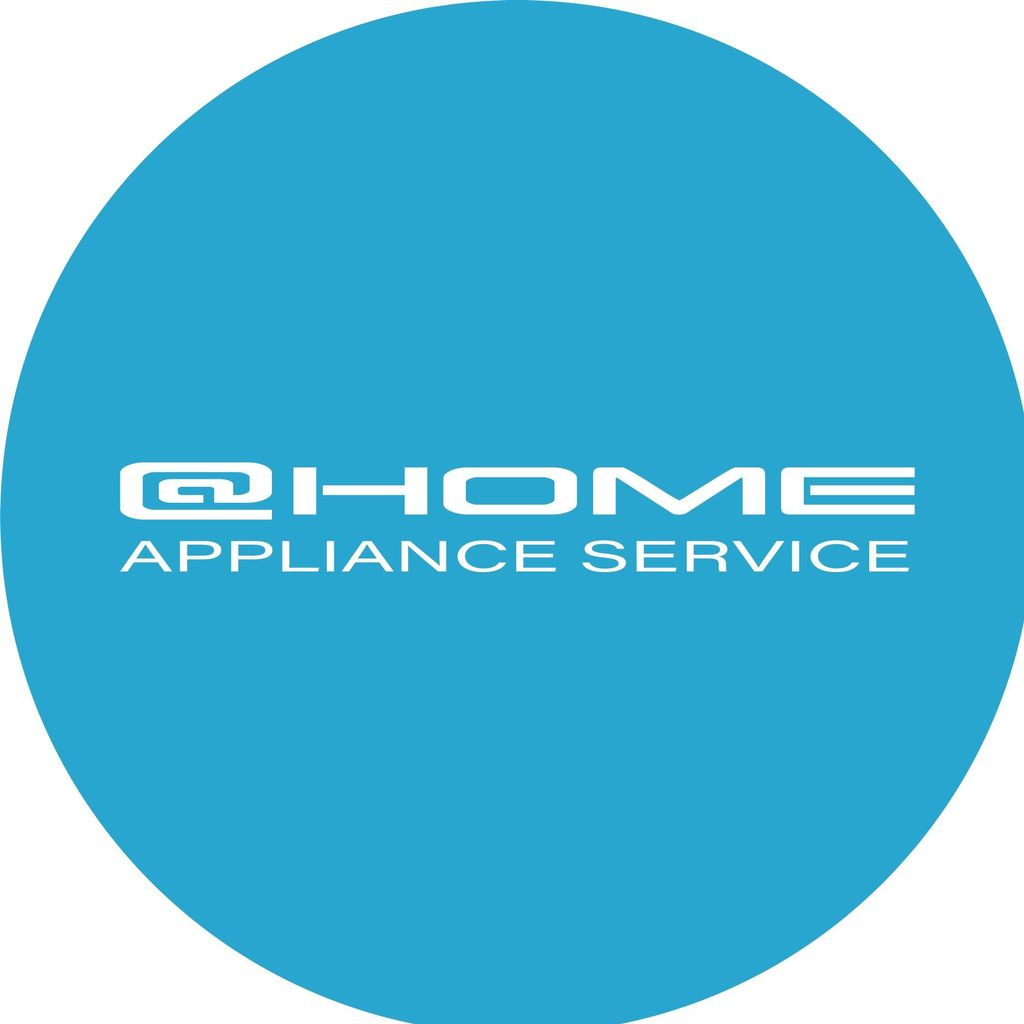 AT HOME APPLIANCE SERVICE