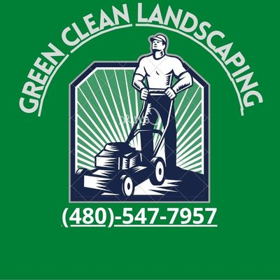 Avatar for Green Clean Landscaping