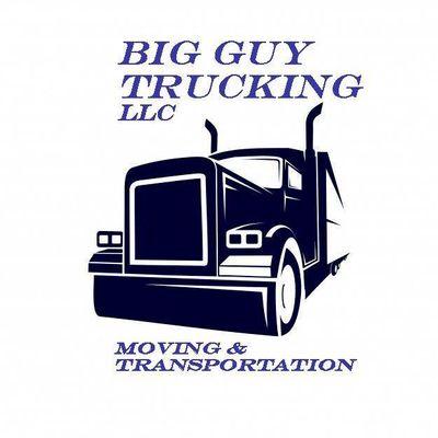 Avatar for Big Guy Trucking and Transportation LLC
