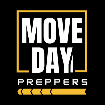Avatar for Move Day Preppers