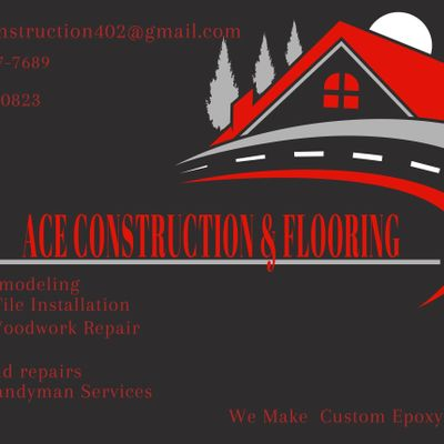 Avatar for Ace Construction and Flooring LLC.