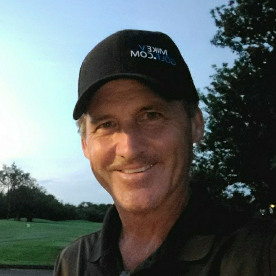Golf Professional- Mike Vechery