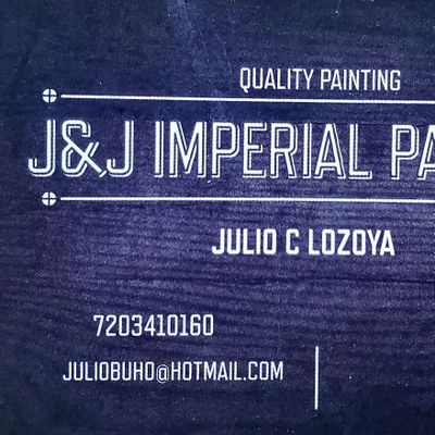 Avatar for J J IMPERIAL PAINTING LLC