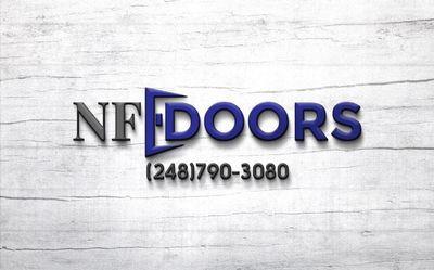 Avatar for NF Doors, LLC
