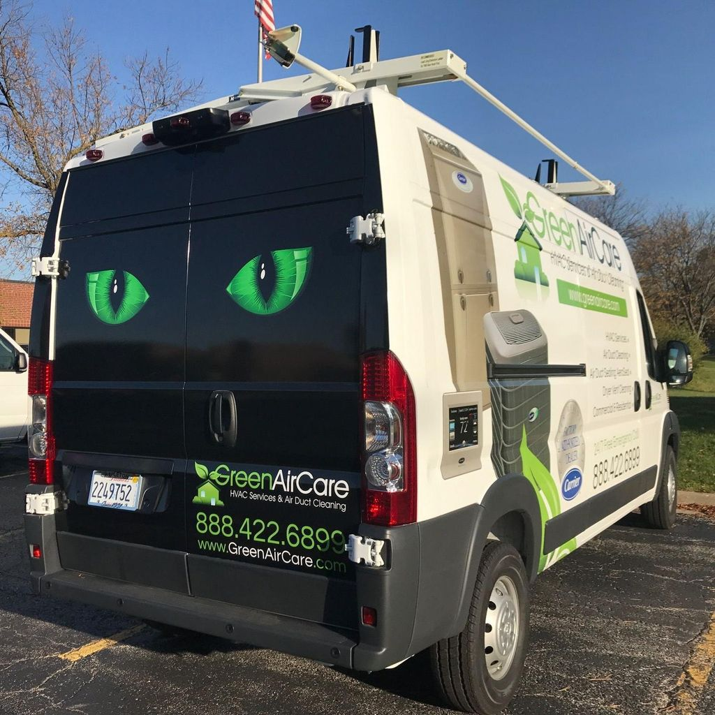 Green Air Care Group Inc.