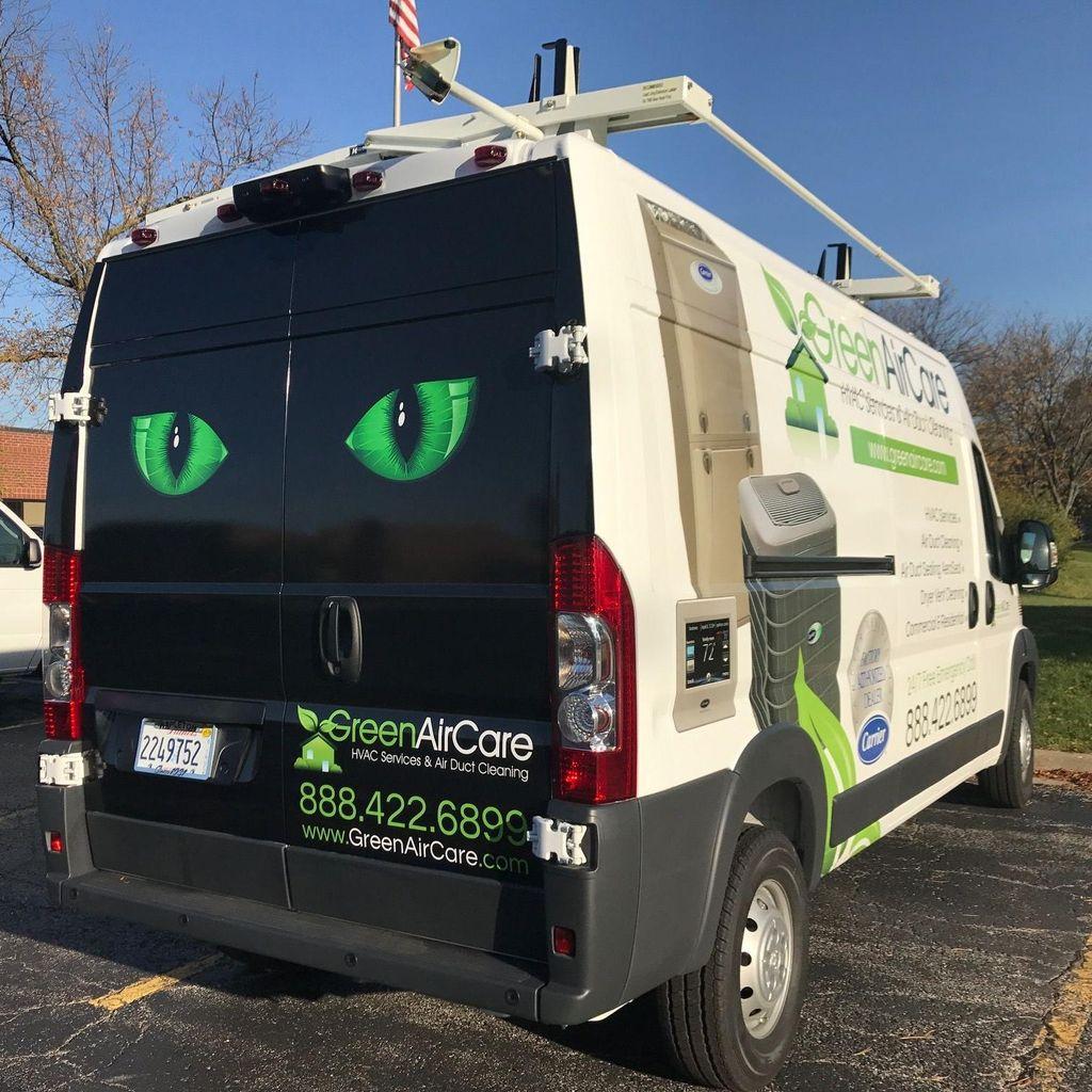 Green Air Care Group Inc.