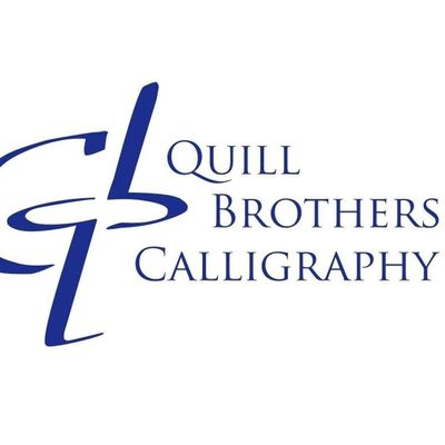 Avatar for Quill Brothers Calligraphy
