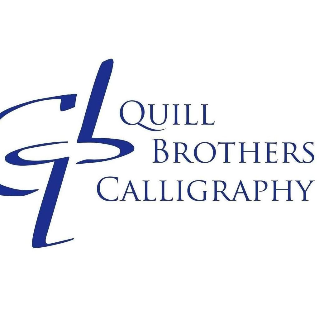 Quill Brothers Calligraphy