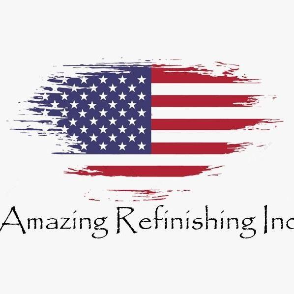 Amazing Refinishing and more inc
