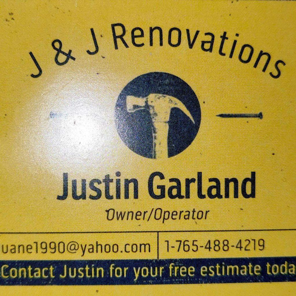 J&J Renovation