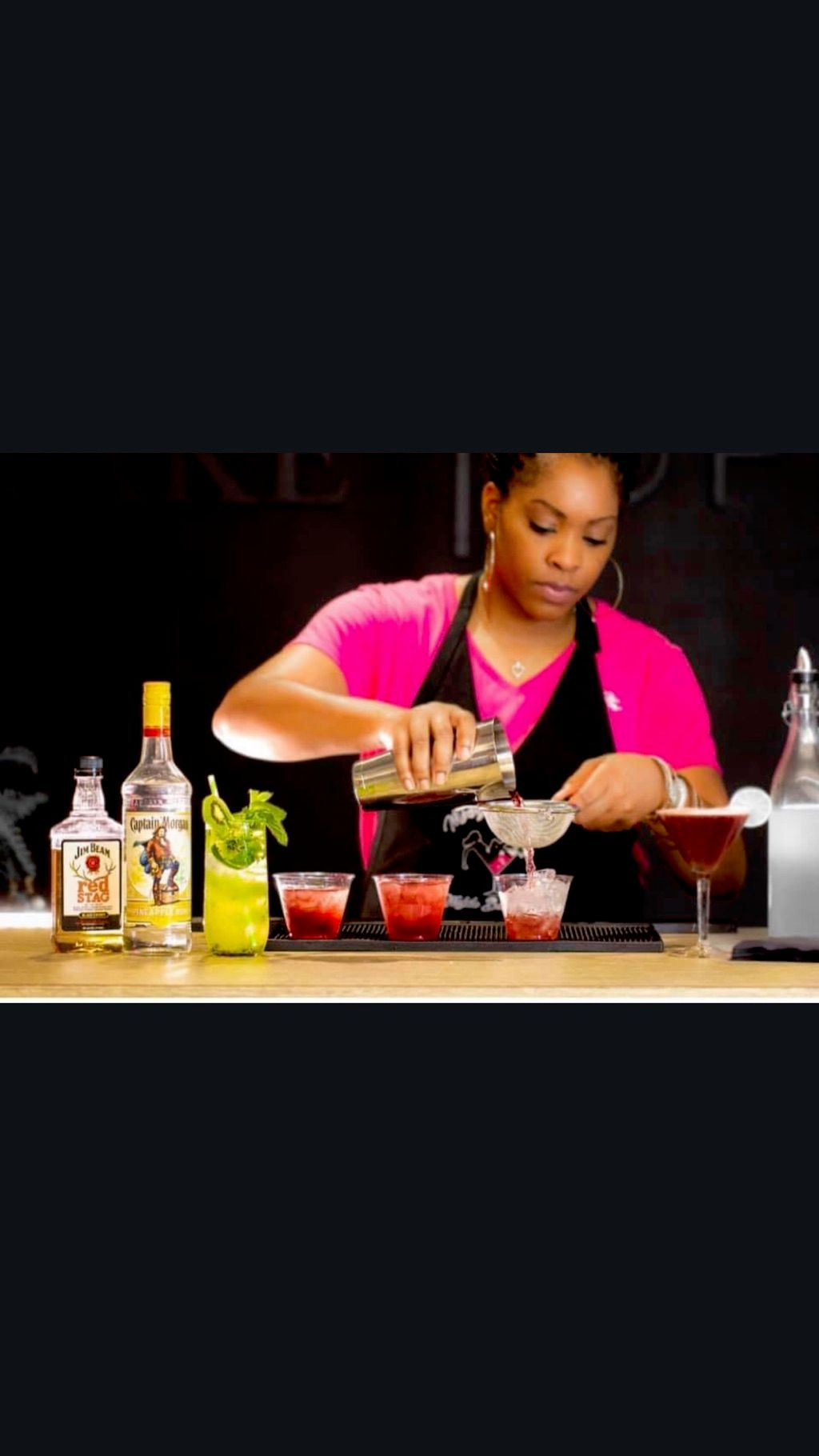 Mixing With Mel- Mobile Bartending Service