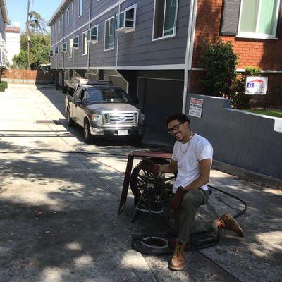 Avatar for Quinten May Plumbing