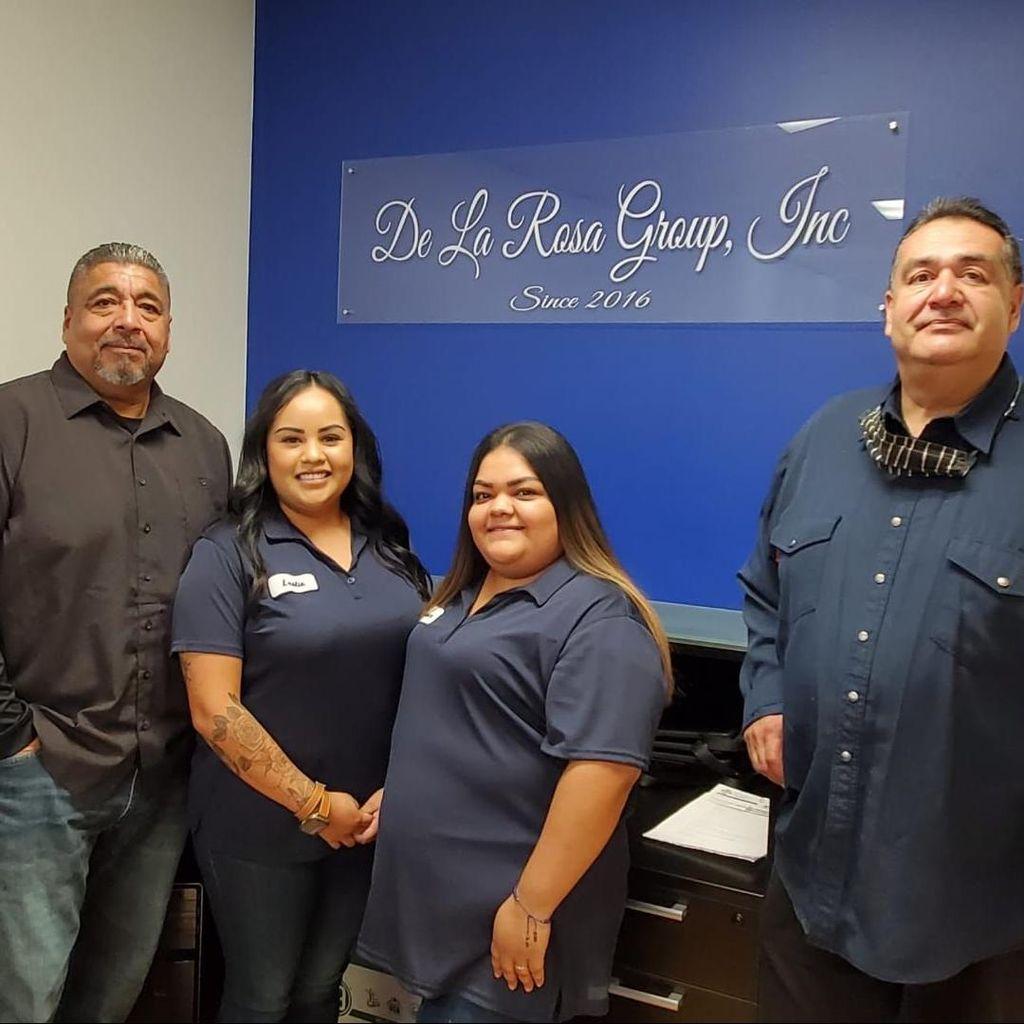 De La Rosa Group, Inc