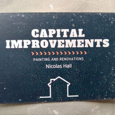 Avatar for Capital Improvements
