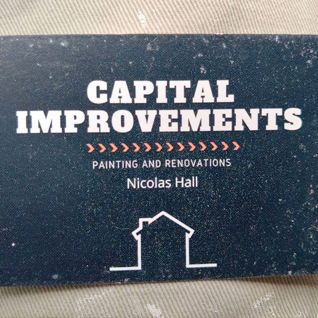 Capital Improvements