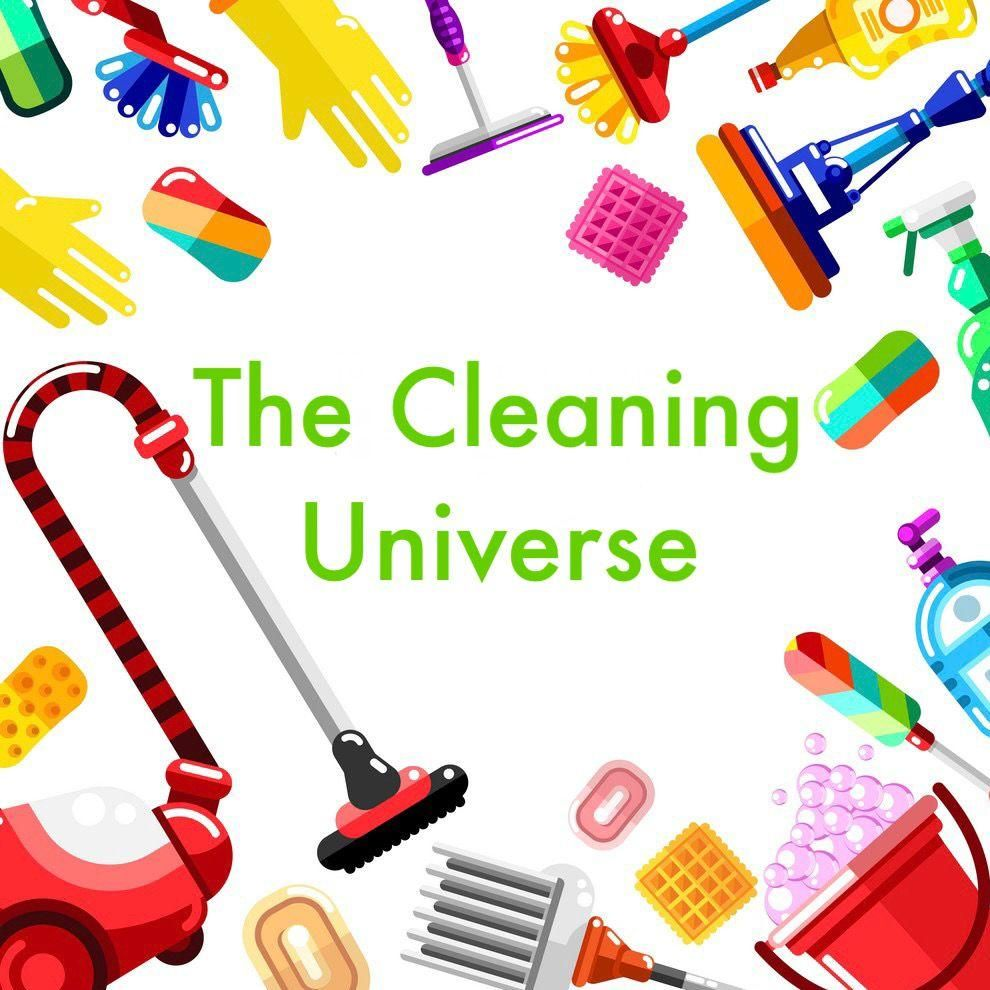 The cleaning universe