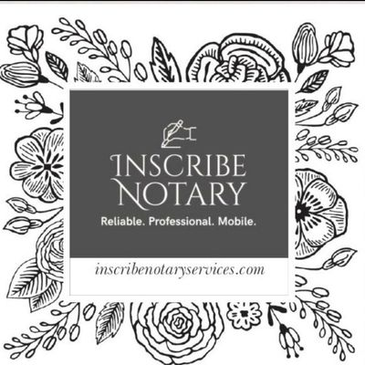 Avatar for Inscribe Notary