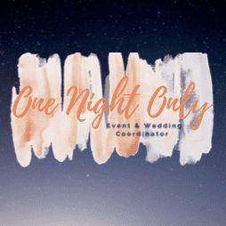 One Night Only Event & Wedding Coordinator