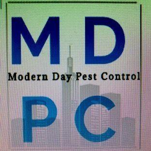 Modern Day Pest Control