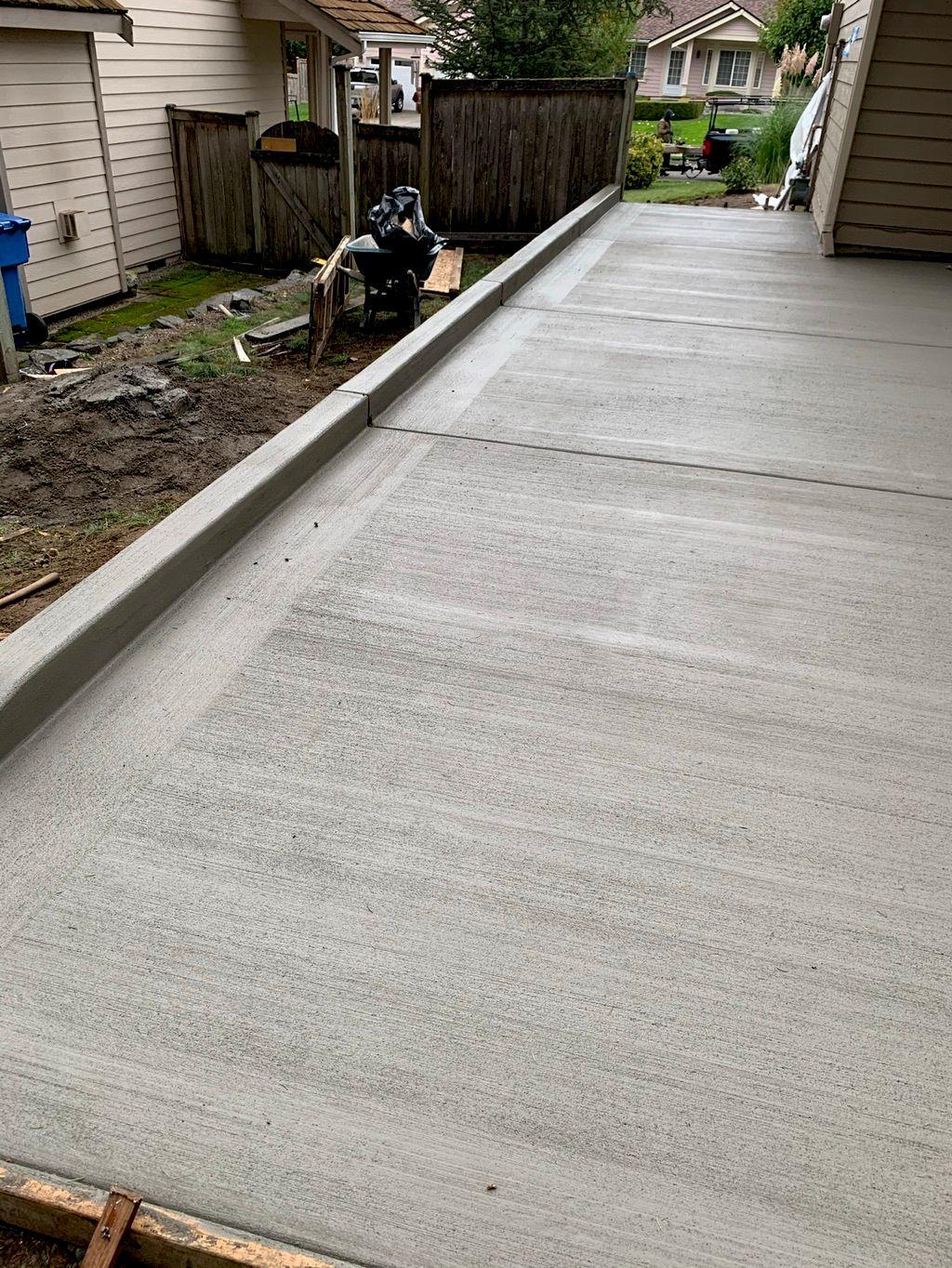 DLC Construction & Concrete LLC