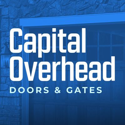 Avatar for Capital Overhead Doors and Gates