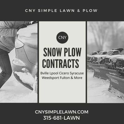 Avatar for Cny simple lawn and plow