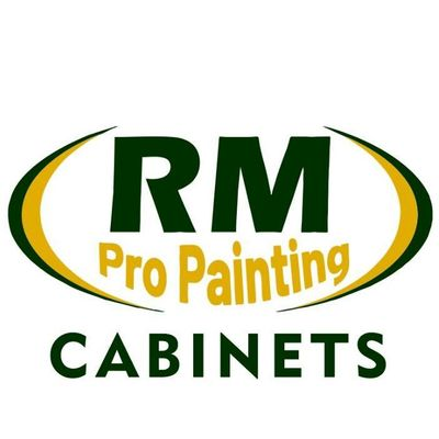 Avatar for RM Pro Painting - CABINETS
