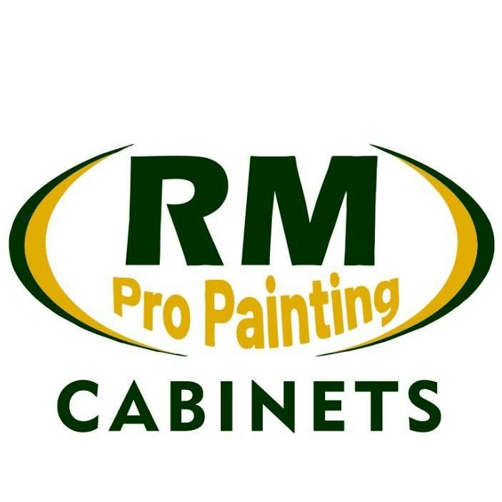 RM Pro Painting - CABINETS
