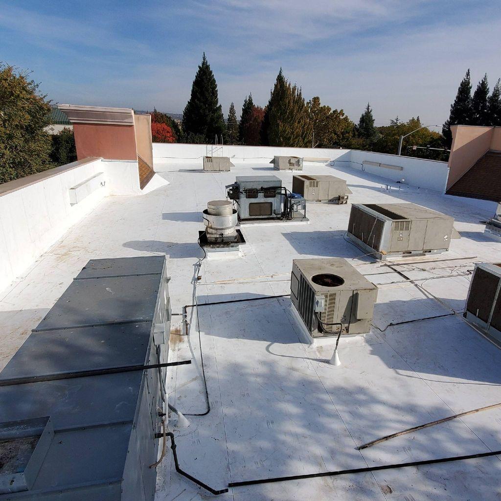 Geovanni Tafolla Roofing