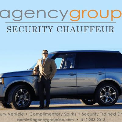 Avatar for Agency Group